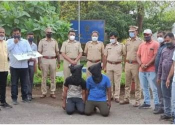 pune-pune-police-arrested-two-criminals-from-kolhapur-in-mcoca-act