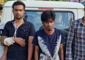 5-arrested-including-woman-for-rape-and-torture