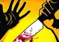 pune crime news knife attack young man watching wedding party attempt murder