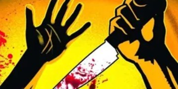 nashik crime video of deadly attack on two brothers in nashik blood bath on road