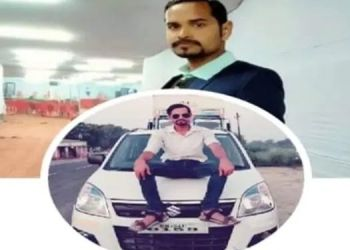chhapra-a-man-accused-of-making-fake-facebook-profile-of-dig-manu-maharaj-and-chatting-vulgar-with-girls-has-been-arrested