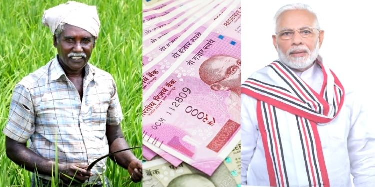 Great news for farmers! Modi government is giving an opportunity to get Rs 4000, see details