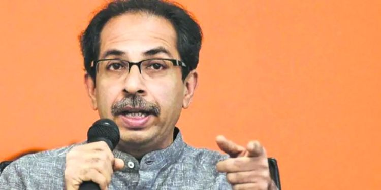 CM Uddhav Thackeray Give Promotion   Chief Minister Uddhav Thackeray took another important decision for the Congress