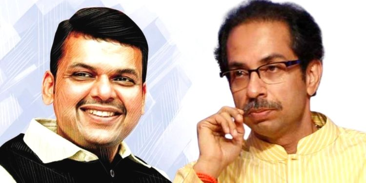 Devendra Fadnavis   'Stop betrayal of OBC community, if elections are not canceled ...- Fadnavis warns Thackeray government