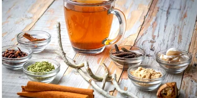 make your immunity booster kadha with these five common spices
