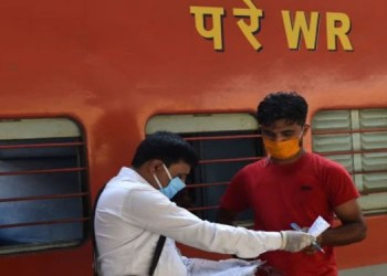 IRCTC News change your boarding station on irctc online ticket here is the process