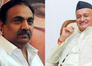 jayant patil how much the ideal governor agrees to delay the appointment of 12 mlas