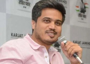 mla rohit pawar strongly criticized devendra fadnavis for his statement on petrol price hike