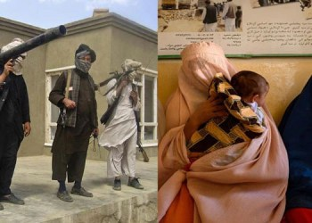 afghanistan taliban asked mullahs for list of girls above 15 and widows under 45 to be married as slaves to their fighters