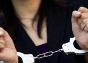 Pune Crime yerwada police arrested anita bhise who cheat lot of peoples as fake collector