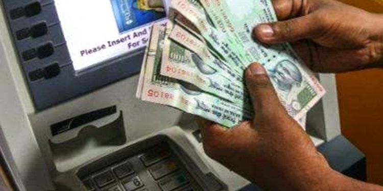 ATM Cash Withdrawal | rbi increased interchange fee on atm transaction it will implement from 1 august.