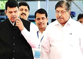 BJP Maharashtra | Maharashtra BJP 'connection' with conspiracy to overthrow government in Jharkhand? Leaders are likely to get in trouble.