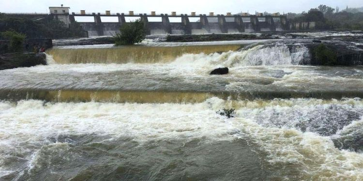 Pune Rain | pune corporation share list of areas likely to affect if water released from khadakwasla dam.