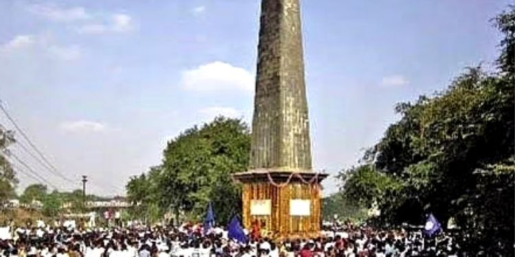 Koregaon Bhima Case   Koregaon Bhima Commission of Inquiry extended again; Deadline extended to 31 December 2021.
