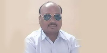 Crime News suspicious death of nagar urban bank branch manager police recorded the accidental death