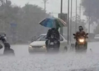 Pune Rains Pune received 80 mm of rainfall in a single day