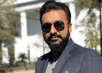 Raj Kundra Porn Film case | Increase in difficulty of Raj Kundra; Police raid Umesh Kamat's office; 70 porn videos recover from office of umesh kamat.