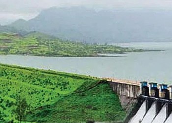 western maharashtra dams rainfall in the dam area of bwestern maharashtra is low an increase in concern over the weather departments forecast