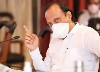 Pune Unlock Restrictions in Pune relaxed Deputy Chief Minister Ajit Pawar talking to the media Live Video