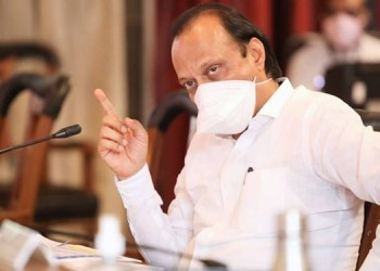 Ajit Pawar the third wave of corona is expected in september says ajit pawar