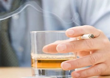 Cancer alcohol consumption linked to nearly 750000 cancer cases in 2020 amid pandemic says study