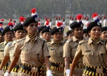 Modi Government | Big decision of Modi government! Direction to increase the number of women in the police force from 10.30 per cent to 33 per cent