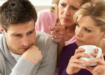 partner choice loving your in laws can make your love strong with partner without physical relation or money