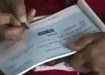 RBI Rules | high value cheque may be rejected sans net mobile banking or branch visit check details.