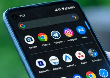 Smartphone android 12 beta includes a new feature that will let you control your phone using facial gestures