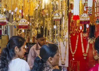 Gold Price Today gold silver jewelry price rate update 29th august know latest rate indian sarafa market