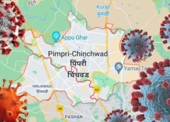 Pimpri Corona | 85 new corona patients registered in Pimpri Chinchwad in last 24 hours, find out other statistics