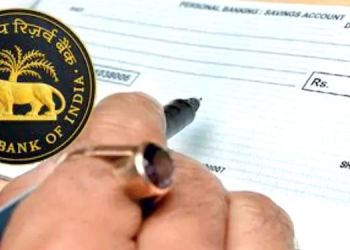 RBI Rules | do not do this mistake before deducting the check otherwise you will have to pay a fine know the new rules of rbi