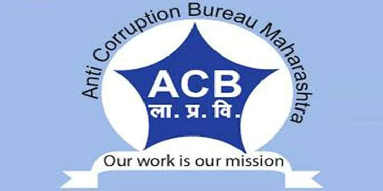 Palghar Anti Corruption   policeman of vikramgad police station arrested by acb while taking bribe of 70 thousand