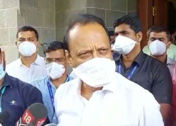 Ajit Pawar   if there crowd first day ganeshotsav strict restrictions will be imposed second day ajit pawars