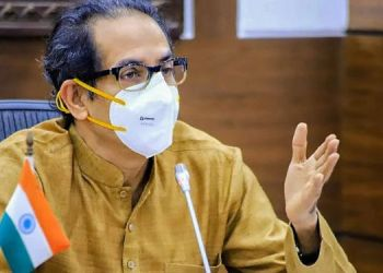 CM Uddhav Thackeray | cm uddhav thackeray has made an important statement that temples in the state will be opened in phases