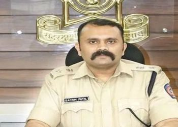 Nashik SP Sachin Patil | transfer of nashik district superintendent of police canceled who is the mla writing the letter for patils transfer.