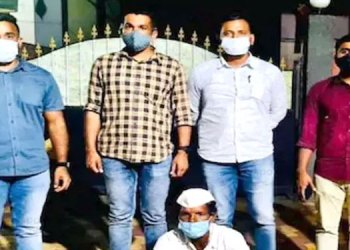 Pune Crime | accused arrest after 41 years pune rural police
