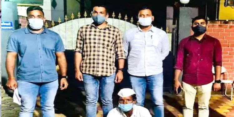 Pune Crime   accused arrest after 41 years pune rural police