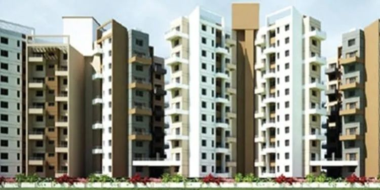 Pune News | Most of the houses in Hinjewadi, Wakad, Mahalunge, Tathawade, Baner, Sus, Balewadi in Pune; 8 percent increase in home purchases in the city.