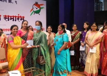 Pune News Teachers play an important role as cowardly warriors Administrative Officer Meenakshi Raut