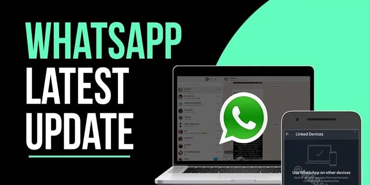 whatsapp multi device support feature rolled out know how it will work on android