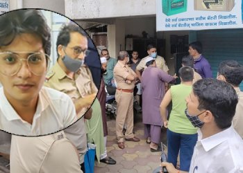 Pune Crime   Attempted burglary in a house by a thief within the limits of Khadak police station