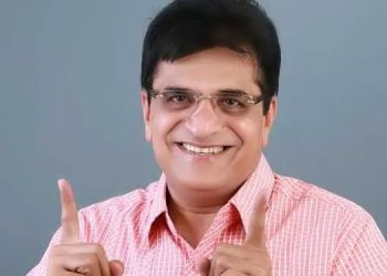 Kirit somaiya says one more leader from thackeray government in corruption found.