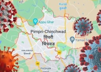 Pimpri Corona | 155 new patients of 'Corona' in Pimpri Chinchwad in last 24 hours, find out other statistics.