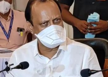 Ajit Pawar | Parents do not have the mentality to send their children to school - Deputy Chief Minister Ajit Pawar.