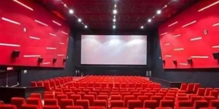 cinema halls and multiplexes reopen cinema halls and multiplexes will reopen in maharashtra from october 22 the government has issued sop