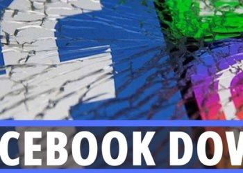 Facebook | Know why the facebook server down loss of 447 billion rupees in few hours mark zuckerberg