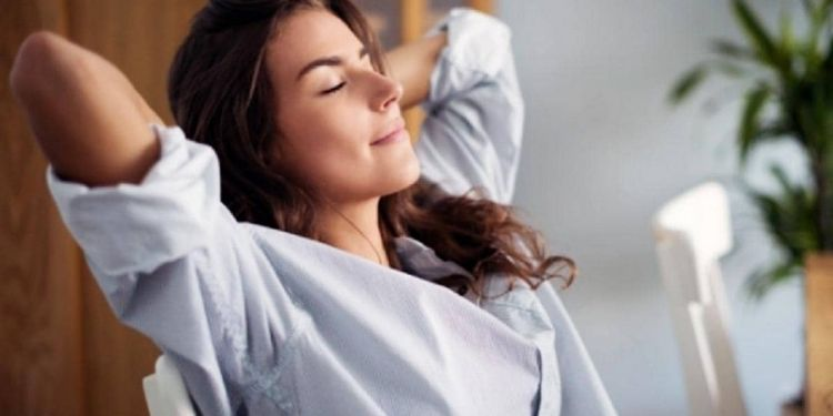 Healthy Morning Routine | healthy morning routine 6 ways to start your day health tips.