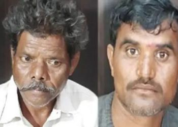 Kolhapur Ambabai Temple   youth arrested along father in law spreading rumors bombing ambabai temple of kolhapur.