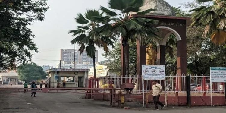 maharashtra band government bandh in pune urtsfut response in the central area all transactions in the suburbs are smooth pmp buses rickshaws closed